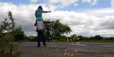 Cómo hacer autostop