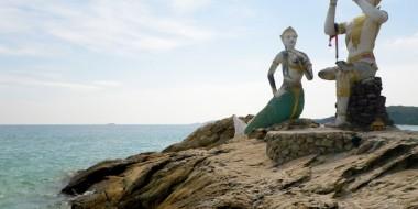 La sirena de Ko Samet