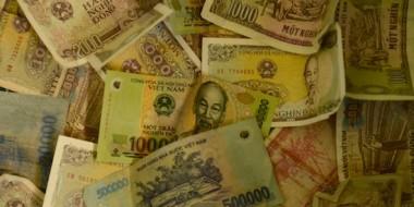 El dong es la moneda vietnamita