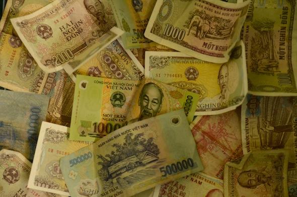 Recomendaciones para ahorrar en Vietnam