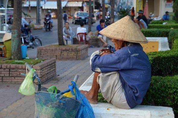 Can Tho: la capital del delta del Mekong