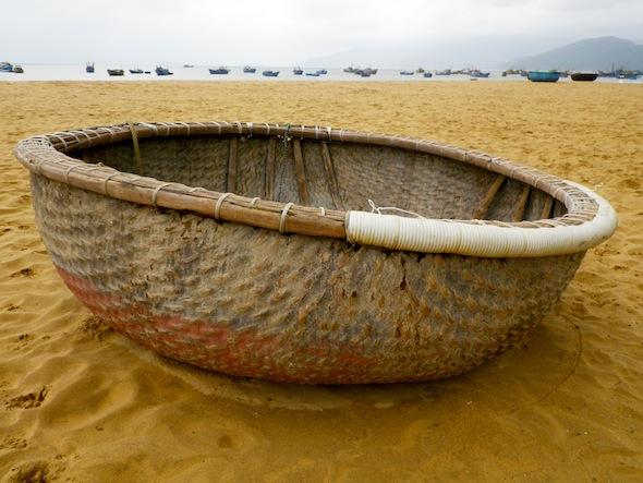 Bordeando la costa vietnamita: Da Nang, Quy Nhon y Nha Trang
