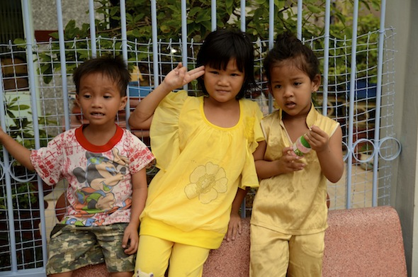 Ha Tien: la esquina Sudoeste de Vietnam