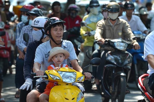 ¡Esto es Vietnam!