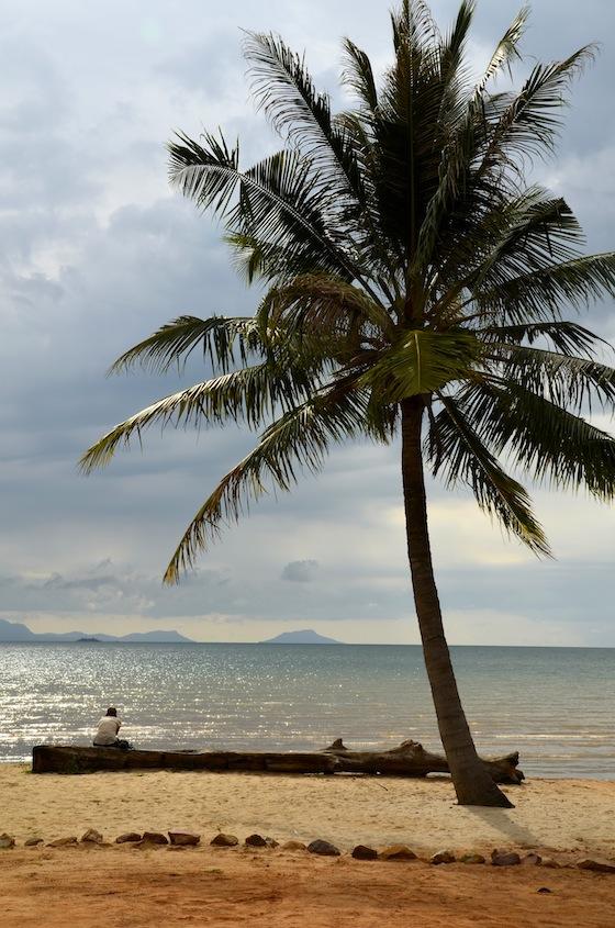 Relax junto al mar