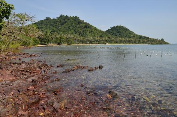 La Isla del Conejo, Rabbit Island, Koh Thonsáy