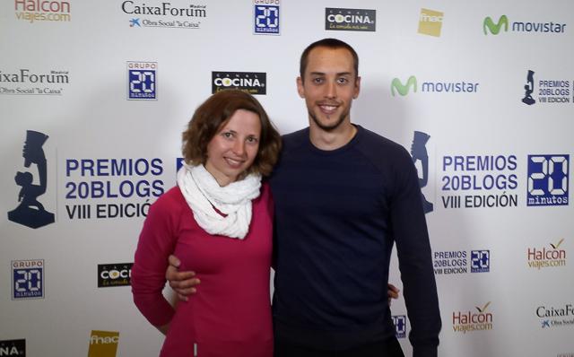 Premios y presencia en prensa