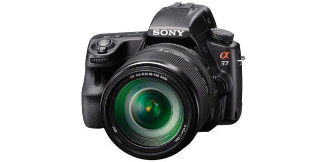 ¿Son las nuevas cámaras reflex de Sony ideales para viajar?