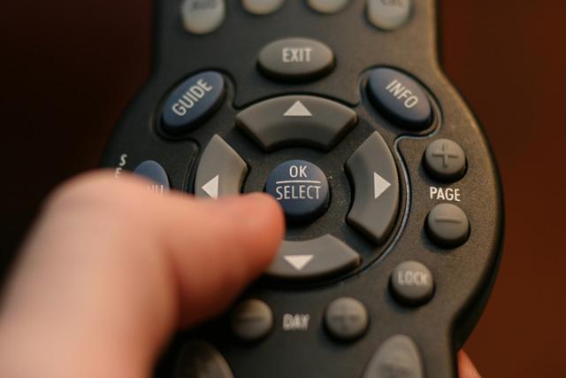 Viaje a través de la historia de la televisión