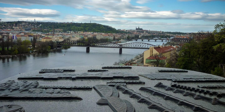 Praga, donde descubrí el autostop