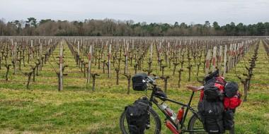 Los Países de Loira en bicicleta