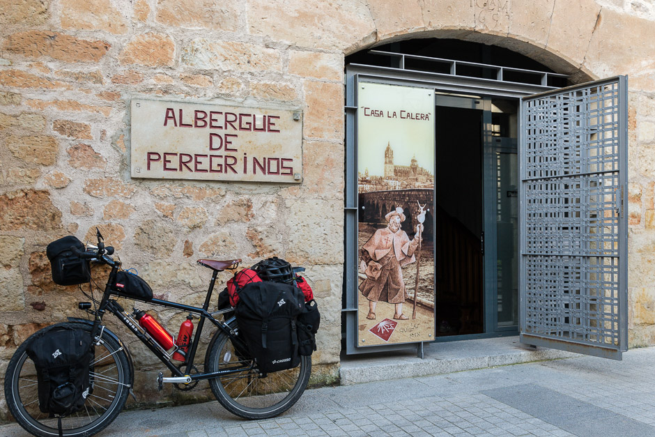Los albergues de peregrinos del Camino de Santiago