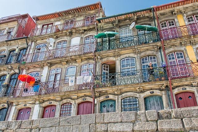 Los colores de Oporto