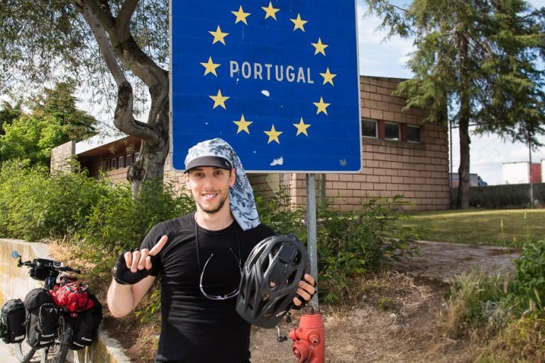 Descubriendo Portugal en bicicleta
