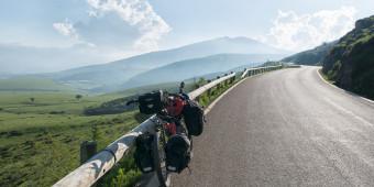 El Norte de España en bicicleta