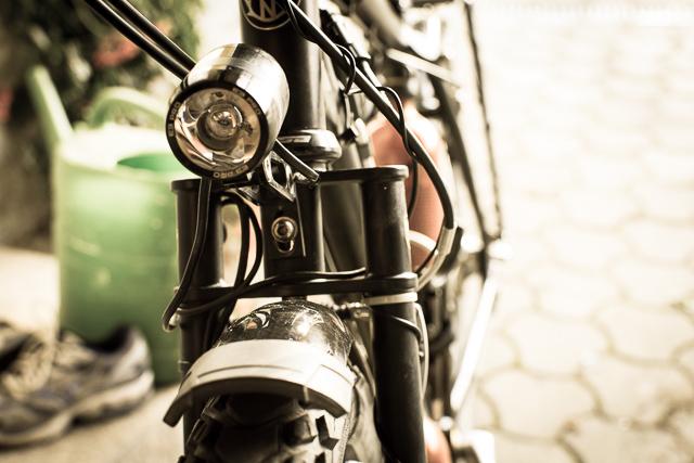 Problemas con mi bicicleta