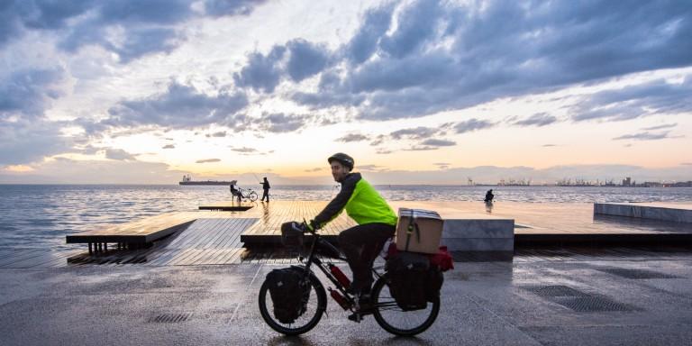 11.000 Km y 11 meses viajando por Europa con 3€ diarios