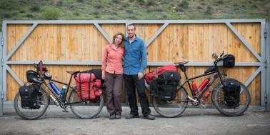 Análisis de nuestras bicicletas de cicloturismo Thorn Nomad