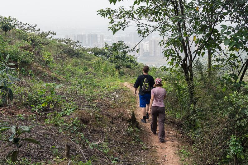 Excursión junto a Chengdu