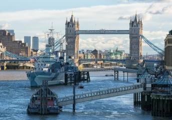 Ir a vivir a Londres